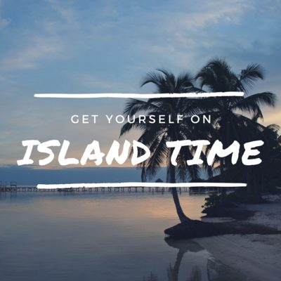 What You Need to Know About Island Time: Cayman Time